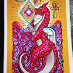 Cartas Tarot