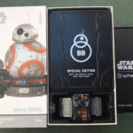 BB-8 Star Wars Force Band