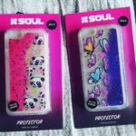 Glitter Iphone